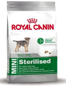 Royal Canin (Ройал Канин) - Mini Adult (Мини Эдалт) - 0,5 кг + 0,5 кг бесплатно